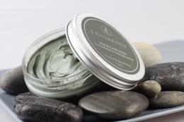 Маска для лица L'Cosmetics «Очищение и обновление» голубая кембрийская глина