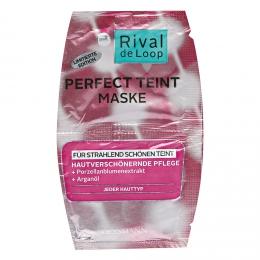 Маска для лица Идеальный тон Perfect teint maske Rival de loop Rossman