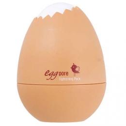 Маска для лица стягивающая поры Tony Moly Egg Pore Tightening Pack