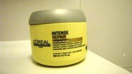 Маска для волос L'Oreal Professionnel Intense Repair
