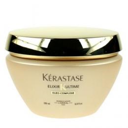 Маска для волос Kerastase Elixir Ultime на основе масел