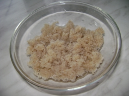 Маска из ржаного хлеба для волос в домашних условиях
