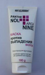 Маска против выпадения волос Belkosmex Panthenol+Arginin