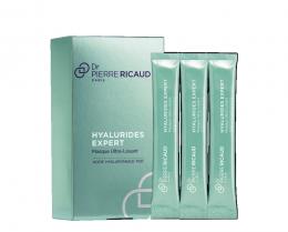 Разглаживающая маска Dr. Pierre Ricaud Hyalurides Expert с гиалуроновой кислотой