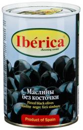Маслины без косточек Iberica