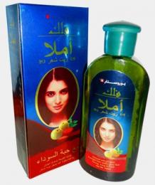 Масло амлы Falak Amla для ослабленных и секущихся волос