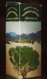 """Эфирное масло чайного дерева """"Эльфарма"""""""