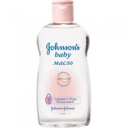 Масло детское Johnson`s Baby