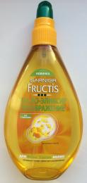 Масло-эликсир для волос Garnier Fructis «Преображение» Аргановое масло для всех типов волос