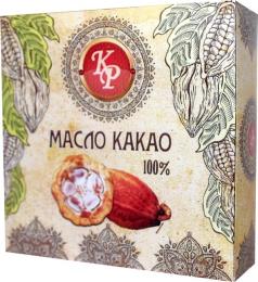 """Масло """"Крымская роза"""" Какао 100%"""