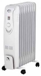 Масляный радиатор IDEAL ID-079