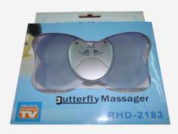Миостимулятор массажер-бабочка Butterfly RHD-2183