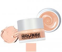 Матирующая основа под макияж Isabelle Dupont Dream finish matte mousse foundation