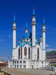 Мечеть Кул-Шариф (Казань, Казанский кремль)
