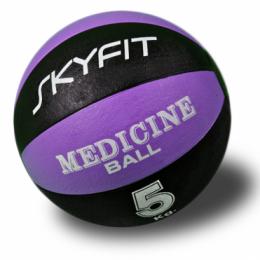 Медицинский мяч SkyFit 5кг