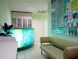 Медицинский центр Клиника профессора Пасман (Новосибирск, ул. Дзержинского проспект, д. 1/1)