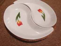 """Менажница High-Grade Dinner Set """"Cardinal"""" арт. CR732A"""