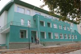 Международный гуманитарно-экономический институт (Минск, ул. Маяковского, д. 129а)