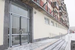 Многофункциональный центр предоставления государственных услуг (Челябинск, Комарова, д.39)