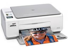 МФУ HP Photosmart C4283