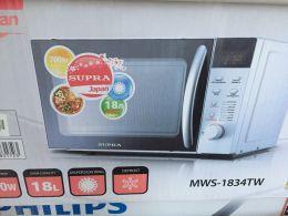 Микроволновая печь Supra MWS-1834TW