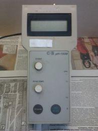 Милливольтметр Antex PH-150M