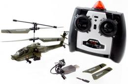 Вертолет радиоуправляемый UDI U-803