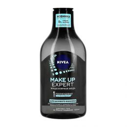 "Мицелярная вода ""Nivea Make up expert"""
