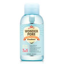 Многофункциональное средство для лица Wonder Pore от Etude House