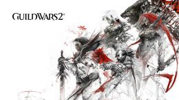 Многопользовательская онлайн игра Guild Wars 2