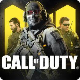 Мобильный шутер Call of Duty Mobile