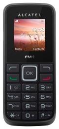 Мобильный телефон Alcatel OT-1009X