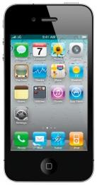 Мобильный телефон Apple iPhone 4