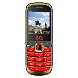 Мобильный телефон BQ BQM-1402 Lyon