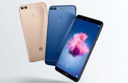 Мобильный телефон Huawei P Smart