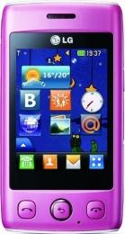 Мобильный телефон LG T300