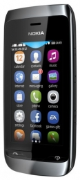 Мобильный телефон Nokia Asha 308