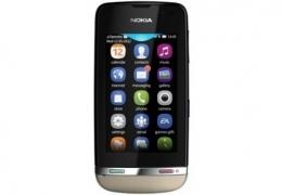 Мобильный телефон Nokia Asha 311