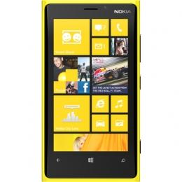 Мобильный телефон Nokia Lumia 920