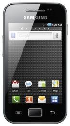 Мобильный телефон Samsung Galaxy Ace GT-S5830