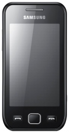 Мобильный телефон Samsung GT-S5250 Wave