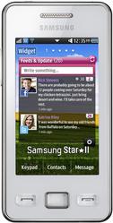 Мобильный телефон Samsung GT-S5260 Star II