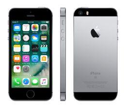 Мобильный телефон Apple SE