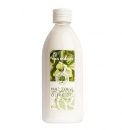 "Молочко для тела Yves Rocher ""Оливковое Масло"""