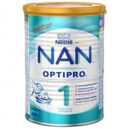 Молочная смесь Nestle Nan 1 Premium Optipro