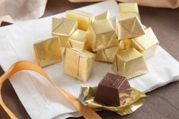 "Молочный шоколад ""ВкусВилл"" Томер"