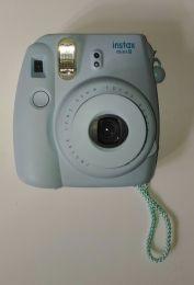 Моментальный фотоаппарат Fujifilm instax mini 8