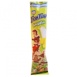 Мороженое «Бон Пари» Джангли банан