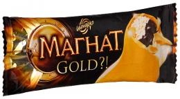 """Мороженое """"Магнат"""" Инмарко Gold"""