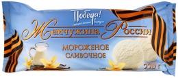 """Мороженое сливочное Айсберри """"Жемчужина России"""""""